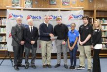 Youth Philanthropy Award