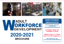 New Adult Program Brochure