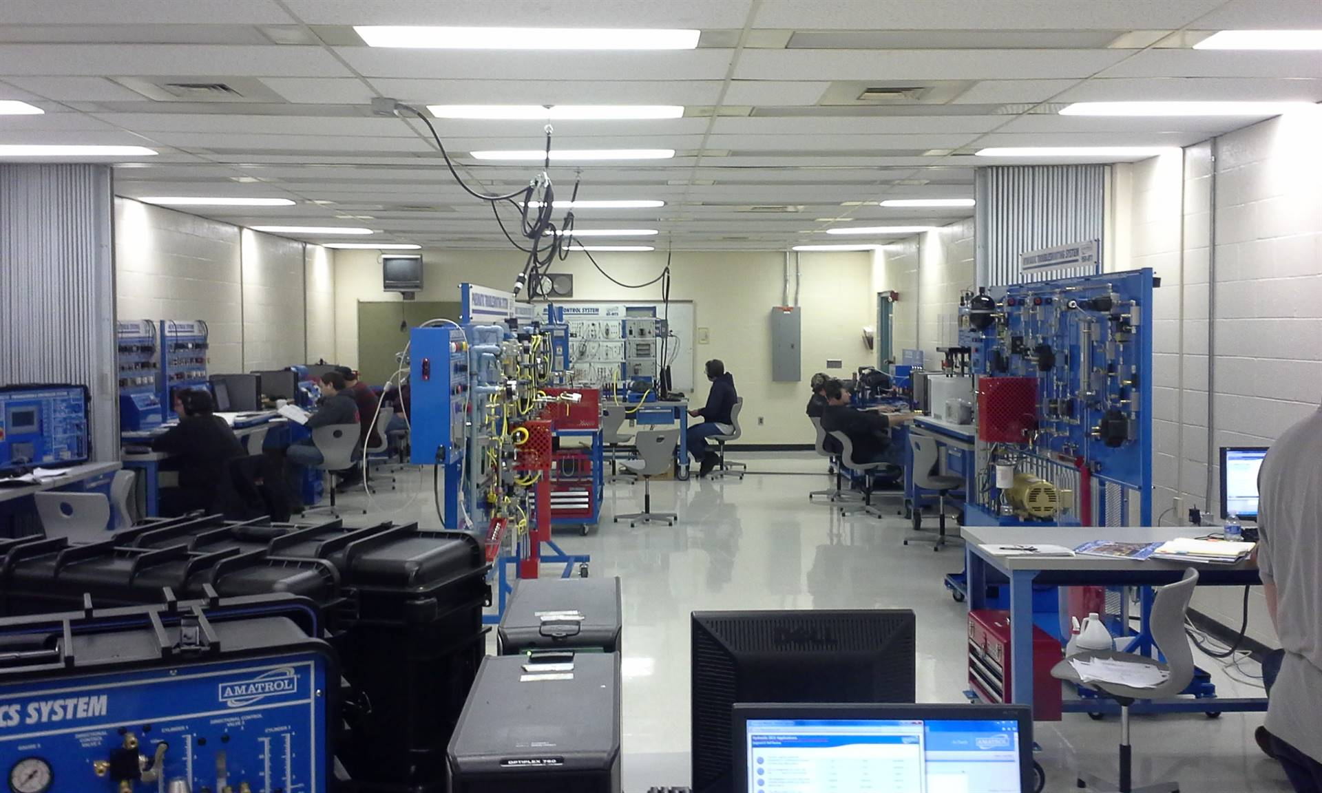 IMPAC Lab
