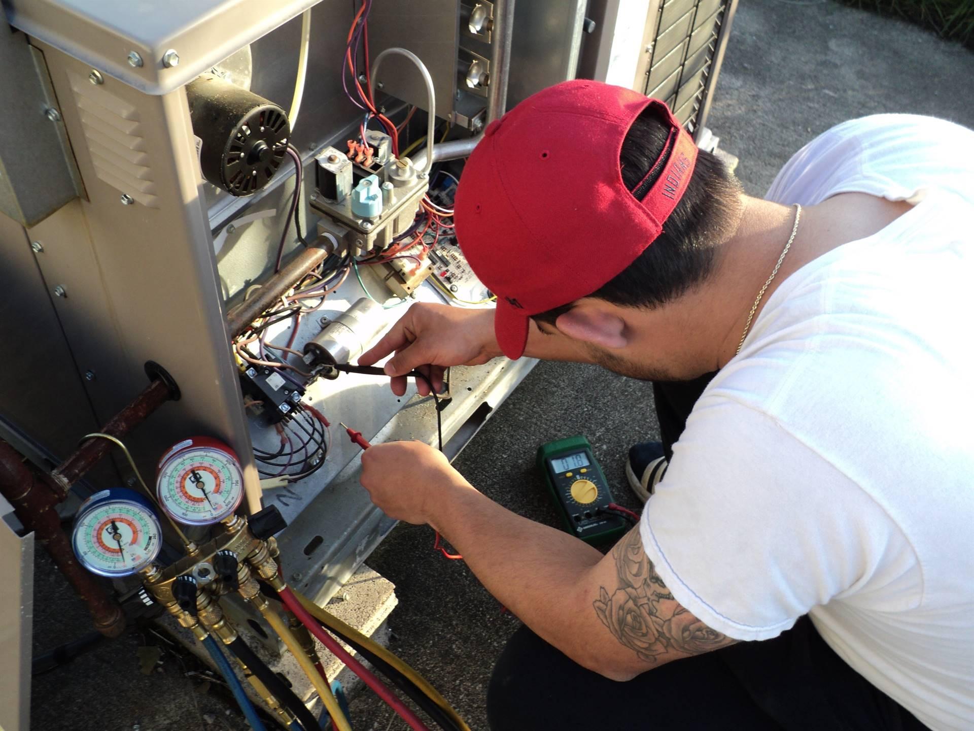 HVAC & Electricity