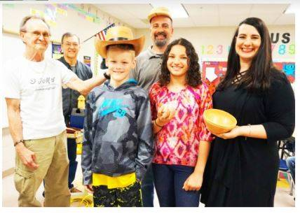 Gateway Elementary School Career Day