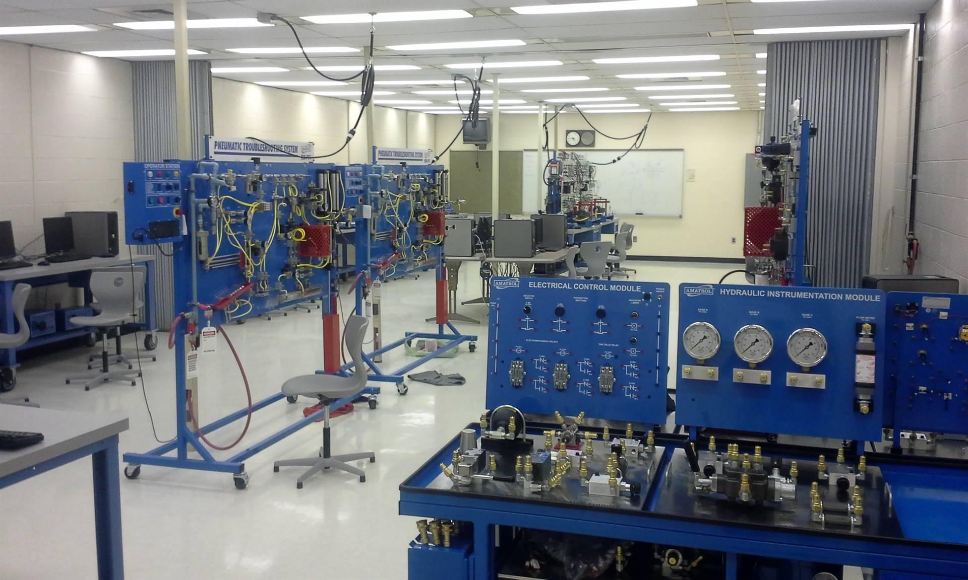 IMPAC Hydraulics
