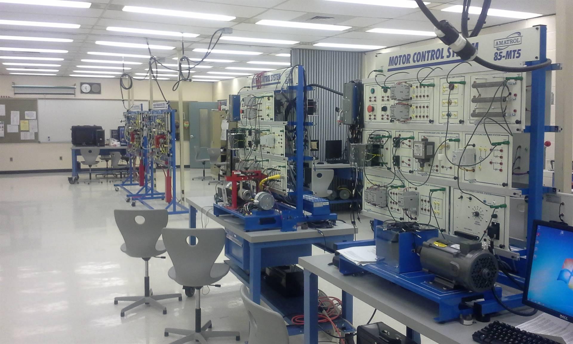 IMPAC Motor Control