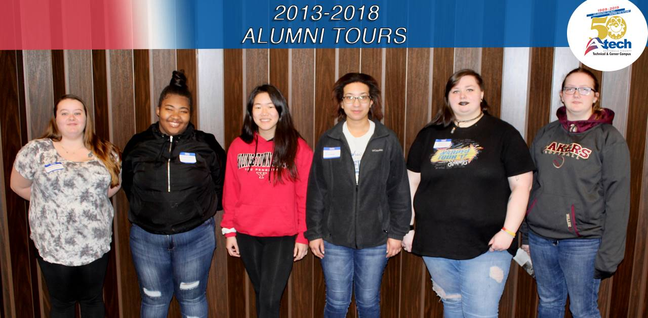 2013-2018 Alumni Photo