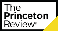 Princeton Review Search