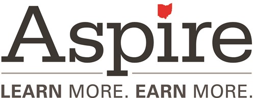 Aspire: Learn More. Earn More.