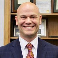Dr. Jerome R. Brockway