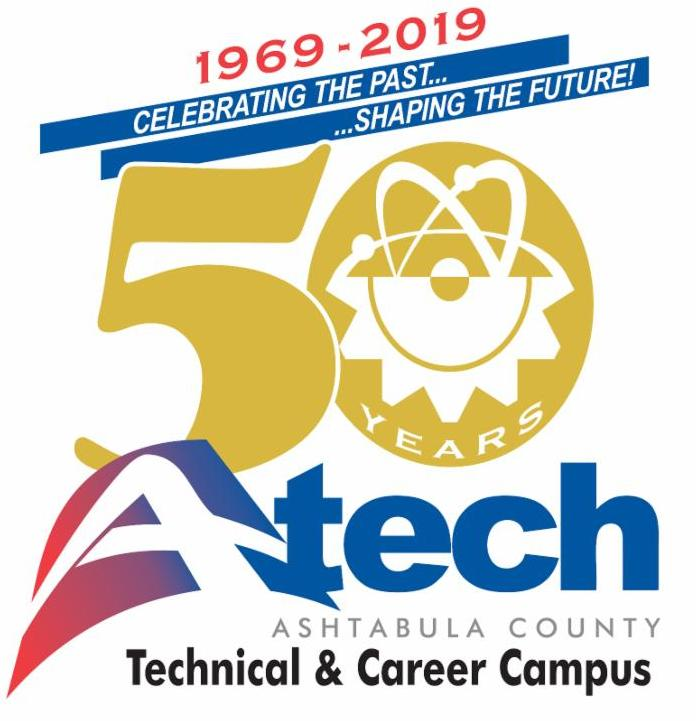 ATech 50th year Logo RASTER